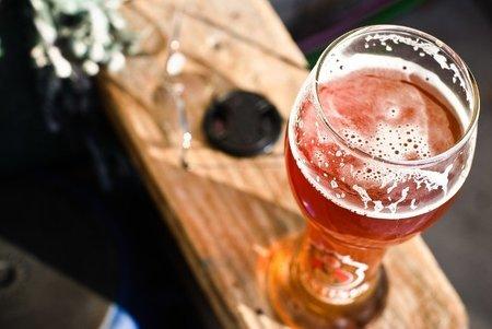 La feria de la cerveza en Madrid