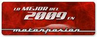 Mejor berlina 2009 en Motorpasión: los candidatos