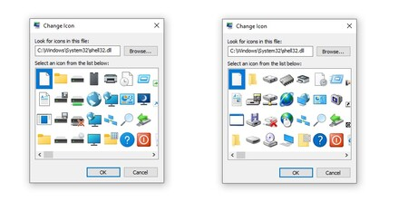 Win95 Icons Win10 Icons