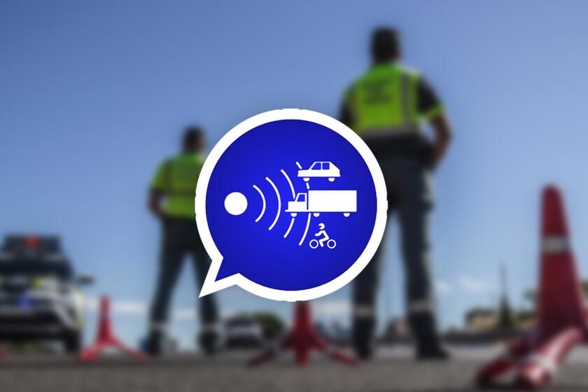 SocialDrive: avisos de radares, controles y multas en una sola app
