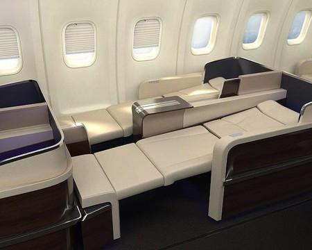 interior jet privado