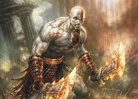 'God of War 2' pudo haber sido el título de lanzamiento de PS3