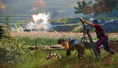 La historia de Far Cry 4 narrada por su protagonista