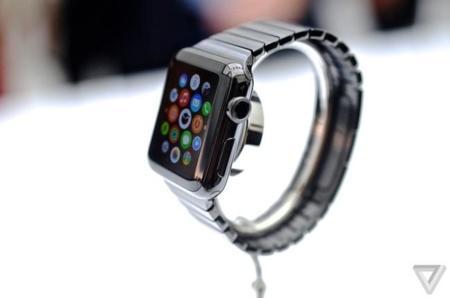 Ya tenemos los primeros vídeos que muestran el  Apple Watch tal y como es, sin renders