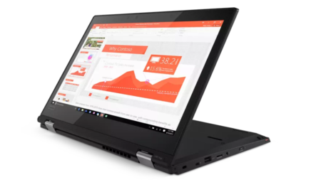 Lenovo Thinkpad L380 Yoga