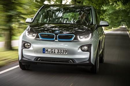 BMW y Toyota juegan con la idea de un BMW i3 con extensor de autonomía de hidrógeno