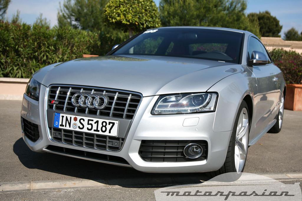 Foto de Audi S5 (5/18)