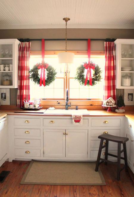 Cocina Navidad 5