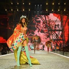 Foto 21 de 31 de la galería el-desfile-de-victoria-s-secret-2016 en Trendencias