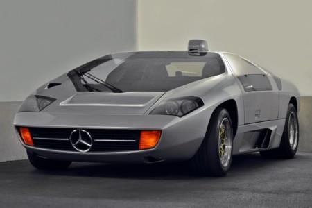 Isdera Imperator 108i, el deportivo de Mercedes-Benz que podría llamarse John Nieve