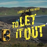 Grita para reducir el estrés: esta web reproducirá lo que grites en un altavoz colocado en Islandia