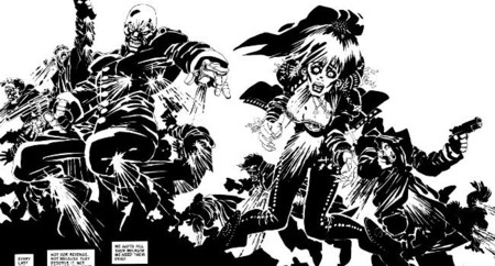 Sin City comic 2