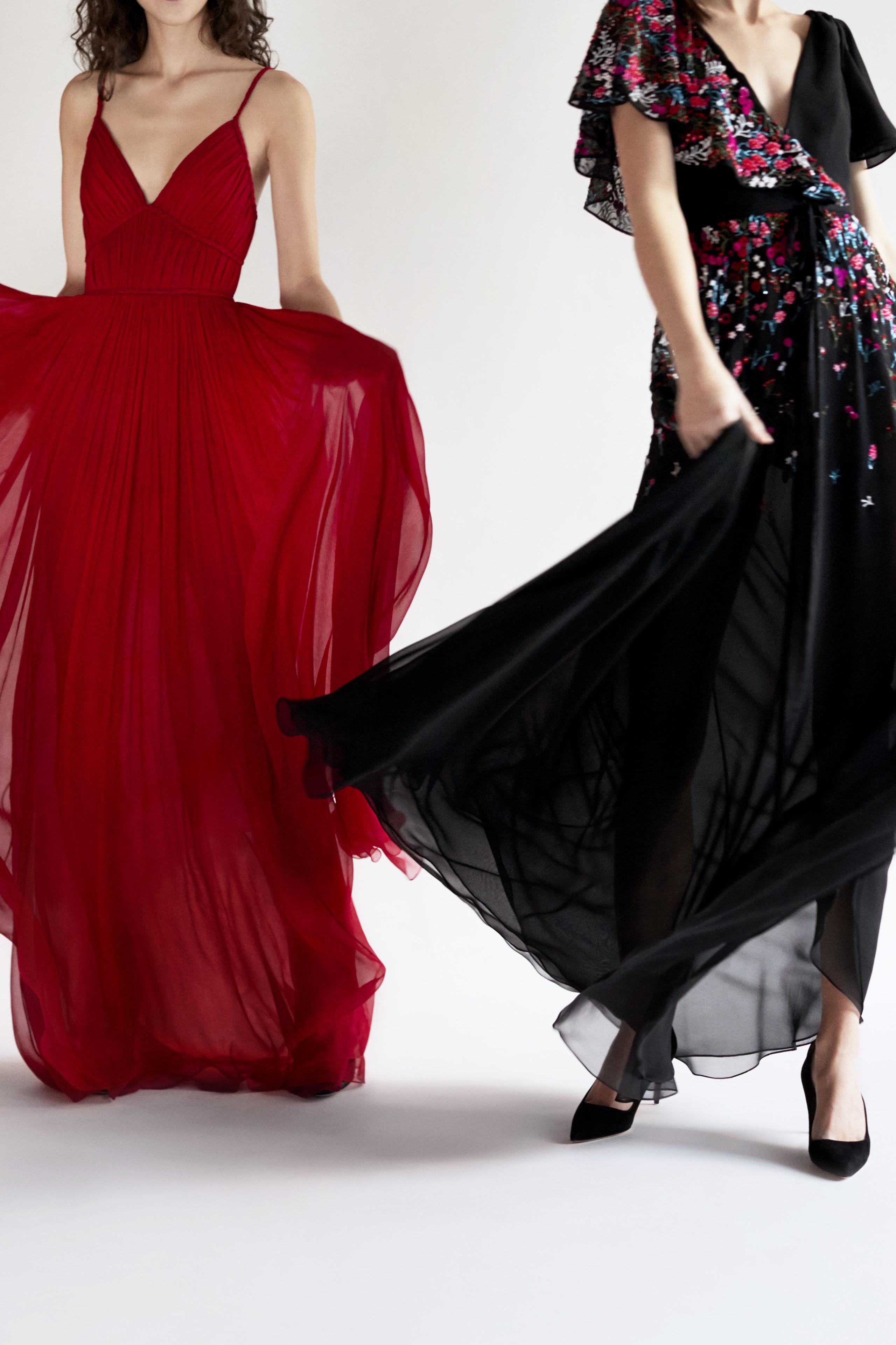 Foto de Carolina Herrera NY Pre Fall 2018: una maravillosa colección de Alta Costura (32/33)