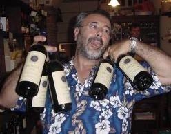 ¿Es el vino una bebida alcohólica peligrosa?