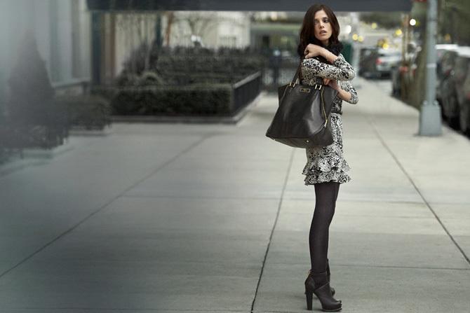 Foto de DKNY otoño-invierno 2012/2013 campaña (11/14)