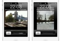 Lock Slideshow, imágenes aleatorias en la pantalla de bloqueo de tu iPhone/iPod touch desde Facebook, tu música o tus fotos