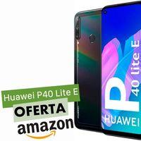 Chollo: ahora sin límite de tiempo, tienes el Huawei P40 Lite E en Amazon por unos 119 euros de risa