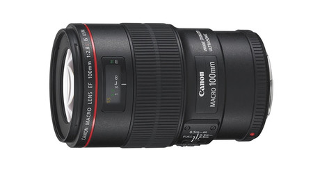 Canon Ef 100mm F 28l Macro Is Usm