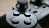 Desvelado el significado de los botones del mando de PlayStation