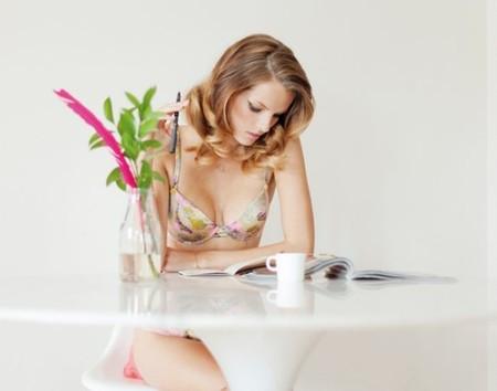 Alma Bloom, nace una firma de moda íntima