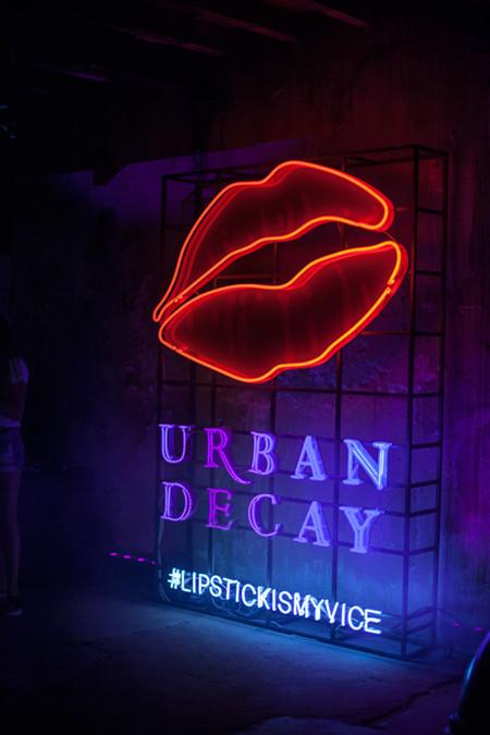 Urban Decay Atocha 8