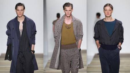 Robert Geller Y Casio Se Reunen De Nuevo En La Semana De La Moda De Nueva York