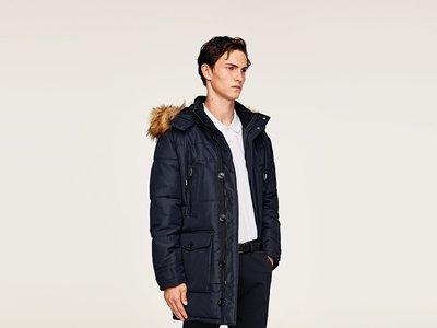 11 abrigos de rebajas para resistir el invierno más frío