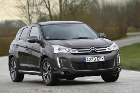 Citroën C4 Aircross: ahora, con acabado Collection por 27.030 euros
