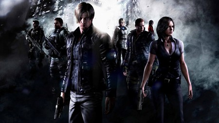 La saga Resident Evil, Mega Man y otros juegos de Capcom reducen su precio temporalmente en Nintendo Switch