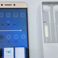 Android toma la delantera: LeTV lanza los primeros smartphones sin conector jack de 3,5 mm