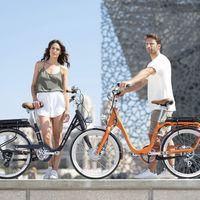 Peugeot Legend eLC01: la nueva bicicleta de Peugeot es una versión eléctrica de su modelo más vintage con 70 km de autonomía