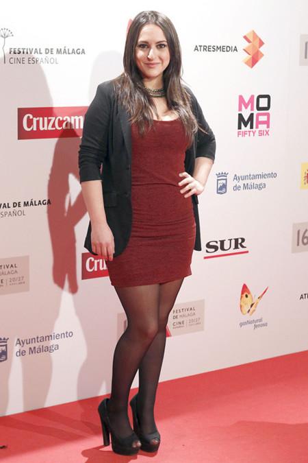 Pepa Rus Festival Malaga 2013