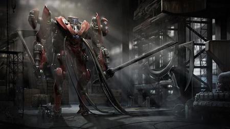 Spark Plug Games promete que saldrá MechRunner a finales del 2014