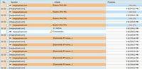 Detectado un problema entre JDownloader y Megaupload, las cuentas Premium se consideran Free