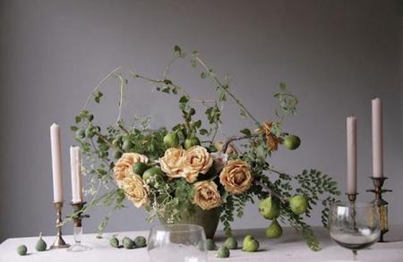 ramos de flores de Sarah Winward