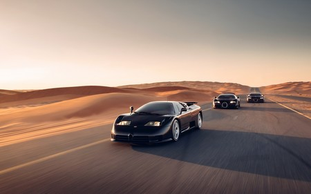 Mejores Autos De Bugatti 4