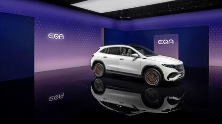 Mercedes Eqa 02