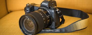 """Nikon Z6 II, análisis: una cámara más redonda que da """"un pasito más"""" para convencer a los Nikonistas de que se pasen a las sin espejo"""