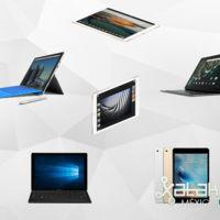iPad Pro, así se posiciona frente a su competencia