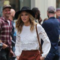 Duelo de sombreros: el complemento preferido de las celebrities