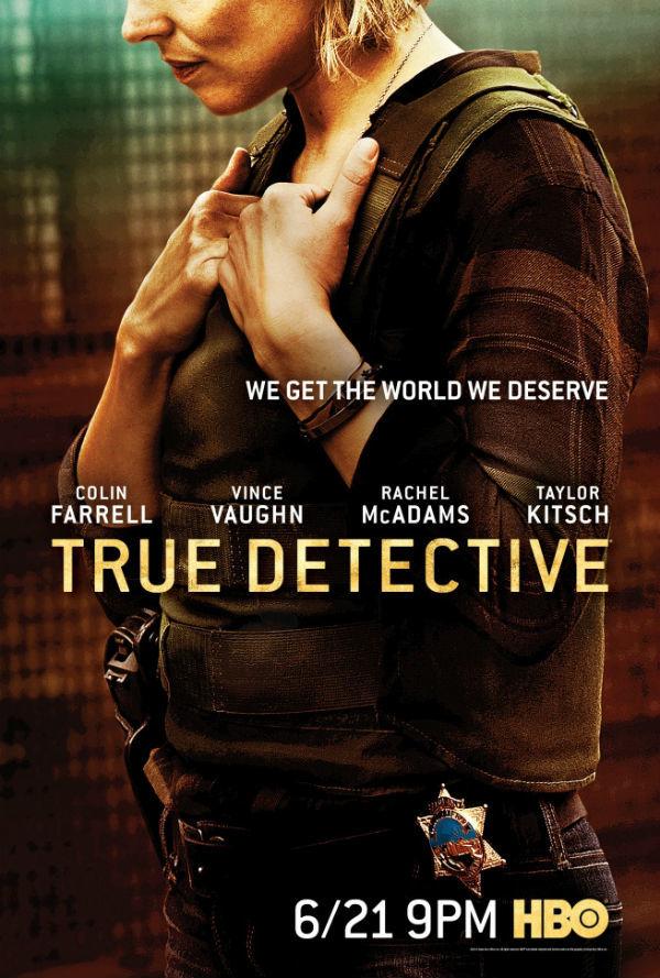 Foto de Carteles de 'True Detective' (1/4)