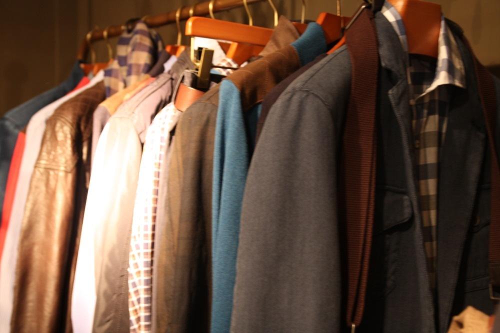 Foto de Massimo Dutti Otoño-Invierno 2011/2012: vistazo al showroom y nuevas propuestas (3/21)