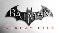 'Batman: Arkham City' se queda sin vehículos. Olvidad al Batmóvil