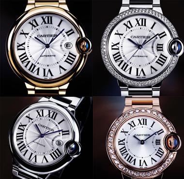 c272603d341d Reloj Ballon Bleu de Cartier