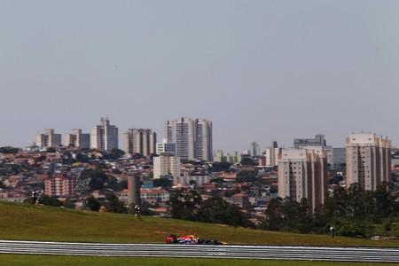 Sao Paulo niega que el Gran Premio de Brasil vaya a salir de Interlagos