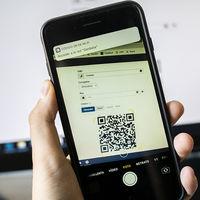 Ya puedes compartir enlaces en Edge en el Canal Canary creando Códigos QR y así puedes activar esta función