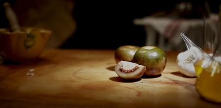 El tomate vuelve a protagonizar el espacio Cocinando con Kumato®