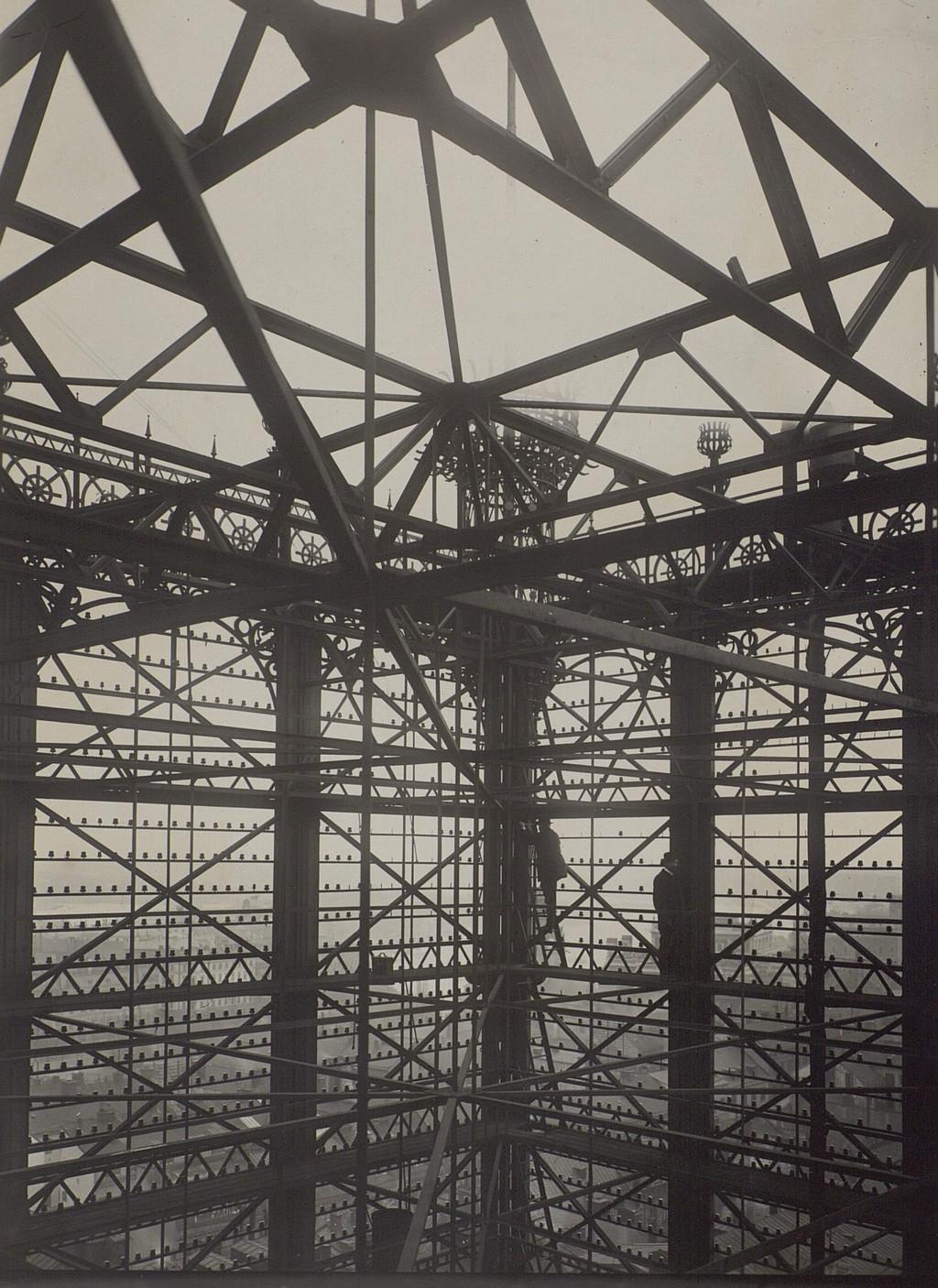 Torre Estocolmo 02