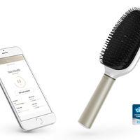 ¿De verdad necesitamos un cepillo inteligente para el cabello? Withings y Kérastase creen que sí