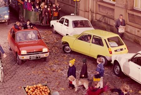 Renault 4 Y 5 Podrian Regresar En Formato Electrico 5